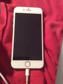 iPhone 6 locked to EE
