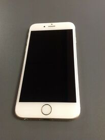 Apple iPhone 6s Plus - 64GB - Gold - EE Network - 4G - Excellent Condition - Receipt & Warranty