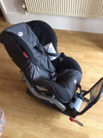 Britax Rear Facing Car Seat £5