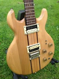 Vintage K custom guitar made in Japan late 1970s