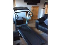 York motorised treadmill