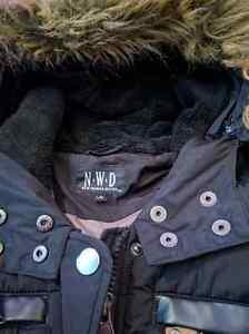Size large longer style winter jacket Gatineau Ottawa / Gatineau Area image 2