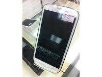 Samsung s3 any sim (with warranty)
