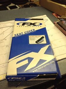 New seat cover YZ 125/250 96-01