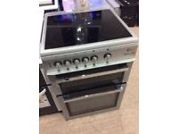Favel Milano ML60CDS Electric Cooker