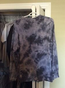 Volcom Tie Dye Crew Neck Sweater Windsor Region Ontario image 2