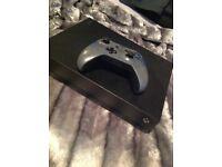 Xbox one X 1TB BOXED