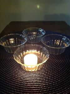 Partylite Tealight and Votive Holders