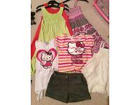 Age 6-7 Clothes Bundle