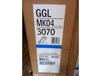 VELUX GGL MK04 3070 pine 78 x 98cm