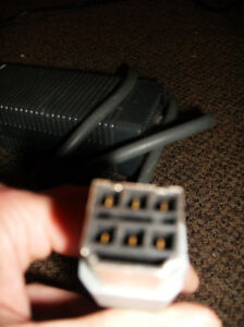 Used XBOX 360 Power Adapter/Pack (good condition)$24.oo obo Kawartha Lakes Peterborough Area image 3