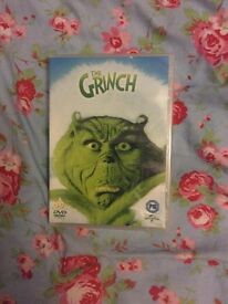 The grinch (new)