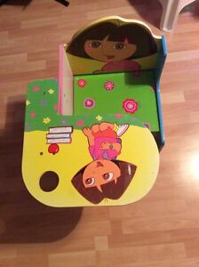 Dora The Explorer Desk