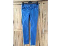 For all mankind designer jeans size 29