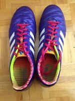 Adidas 11 Pro TRX FG Size 10.5 US