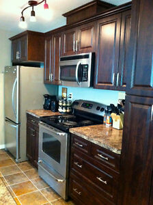 Awesome westside location/ Utilities included