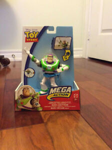 Brand new Disney Toy Story Set