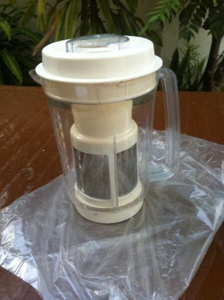 Filter cup. Brand new and never use yet.