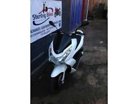 HONDA PCX 125 FOR SALE - STERLING BIKES