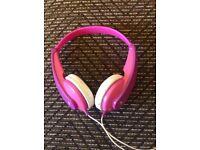 JVC Kids Headphones