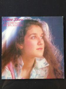 Céline Dion - Les Chemins de ma Maison
