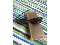 Unisex sunglasses stefanel