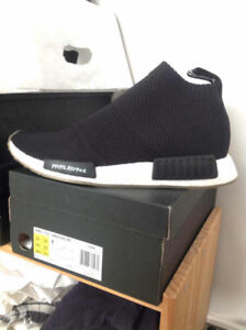 6ce493214a8 Adidas NMD CS1 Boost Japanese edition rare