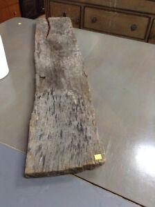 Reclaimed Weathered Board Fonthill Restore
