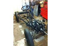 Austin 7 chassis wanted