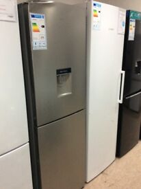 Kenwood KNFD55X17 Fridge Freezer