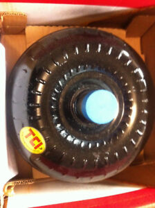 TCI 452620 High Torque Towing Converter C4 Ford
