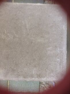 Wanted ATLAS Square concrete pavers colour IRONBARK  Southern River Gosnells Area Preview