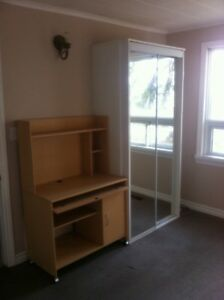 Room for rent June 1st