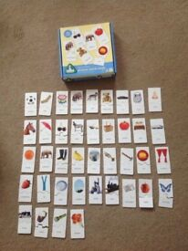 ELC Picture Word Cards