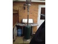 Gas Patio Heater (only)