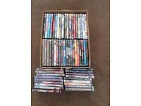 English films 56 CD's