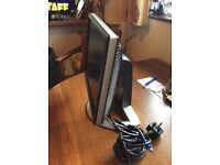 'Dell' PC Monitor with FREE Dell Printer.
