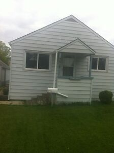 House for rent now until end of September $1200
