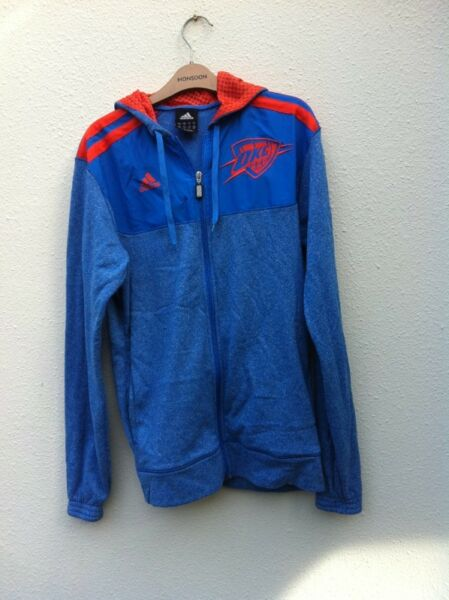 Adidas NBA sports jacket. Size Small. Seldom use and in good condition.