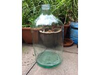 Large Carboy (glass bottle)