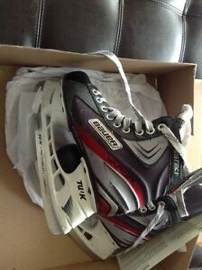 Bauer Vapor instinct junior skate ctc West Island Greater Montréal image 4