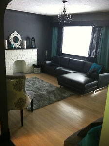 Fully Renovated 2 Bedroom House