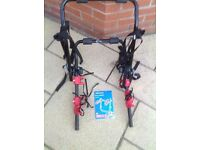 Bikemate Cycle carrier for up to 3 bikes