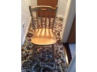 Kitchen Table And Chairs Reduced