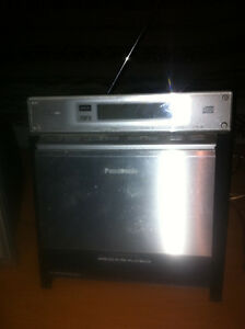 Panasonic CD Stereo System Stratford Kitchener Area image 2