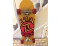Z-Flex Cruiser / pool Board Brand New - Collectable skateboard