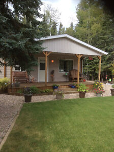 Year-Round Cottage for Sale at Weyakwin Lake