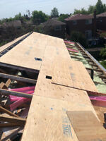 Wisdom roofing free estimate