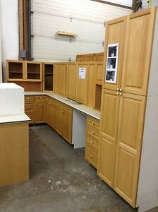 Kitchen #4 (with island & 2 pantries) at Waterloo restore