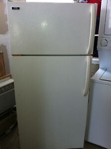 FROST FREE REFRIGERATOR FOR SALE, 3 MONTHS WARRANTY.